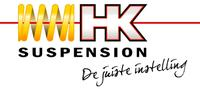 HK suspention